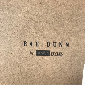 Rae Dunn Accents - Rae Dunn Bless This Kitchen Sign